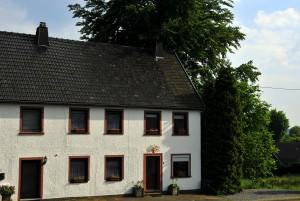 Eifelhof vakantiehuis