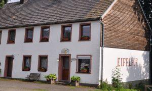 Vakantiehuis Eifelhof voor max. 12 personen